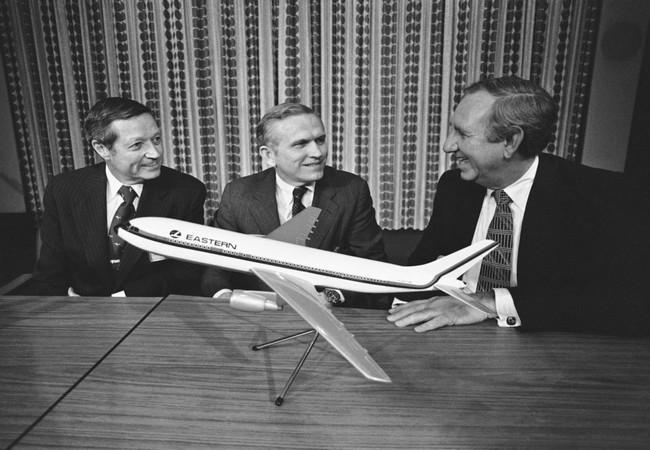 Airbus đã trở thành đối thủ cạnh tranh lớn nhất của Boeing như thế nào? ảnh 16