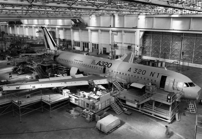 Airbus đã trở thành đối thủ cạnh tranh lớn nhất của Boeing như thế nào? ảnh 20