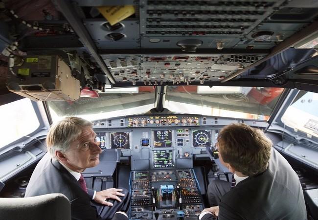 Airbus đã trở thành đối thủ cạnh tranh lớn nhất của Boeing như thế nào? ảnh 22