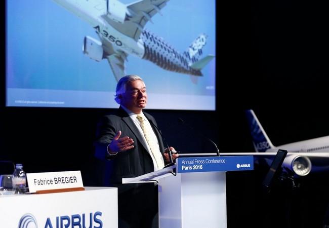 Airbus đã trở thành đối thủ cạnh tranh lớn nhất của Boeing như thế nào? ảnh 24