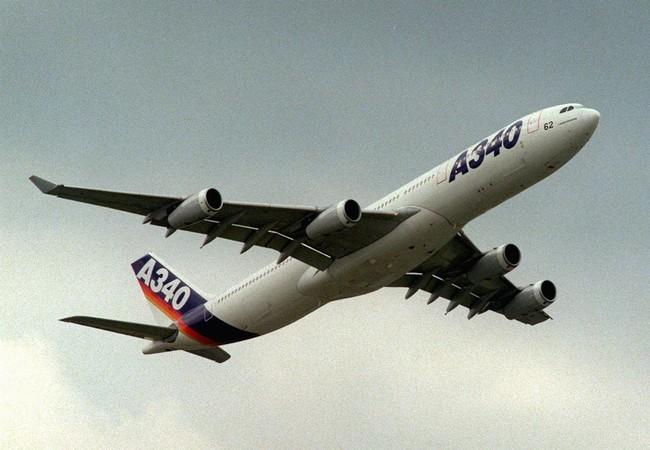 Airbus đã trở thành đối thủ cạnh tranh lớn nhất của Boeing như thế nào? ảnh 25