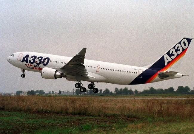Airbus đã trở thành đối thủ cạnh tranh lớn nhất của Boeing như thế nào? ảnh 26