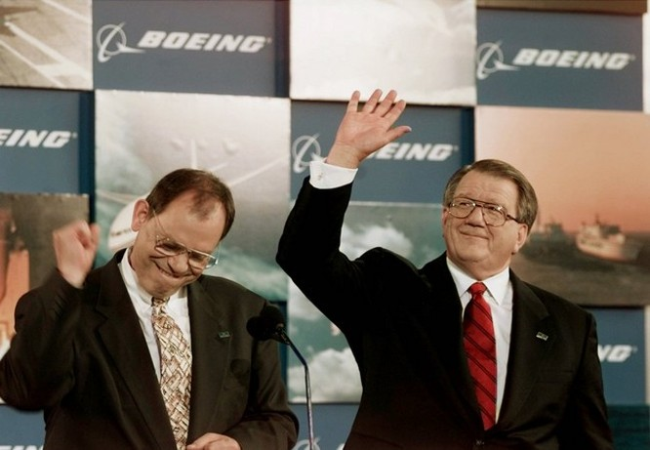 Airbus đã trở thành đối thủ cạnh tranh lớn nhất của Boeing như thế nào? ảnh 28