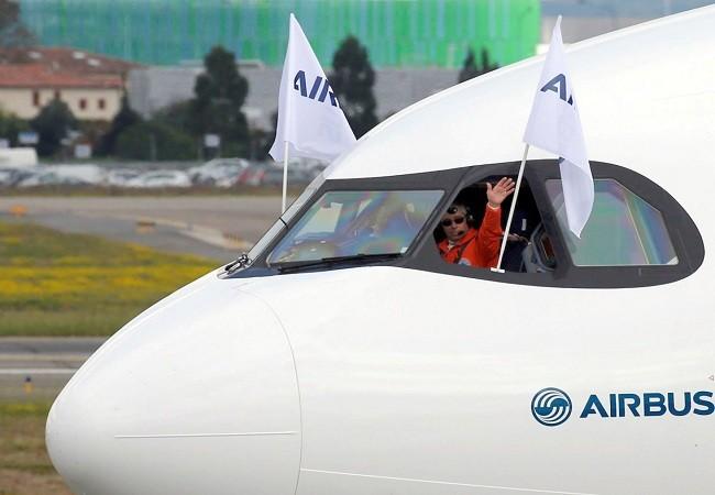 Airbus đã trở thành đối thủ cạnh tranh lớn nhất của Boeing như thế nào? ảnh 31