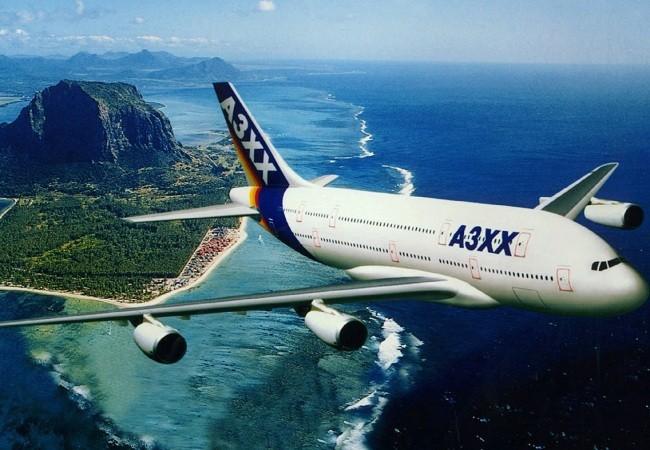 Airbus đã trở thành đối thủ cạnh tranh lớn nhất của Boeing như thế nào? ảnh 32