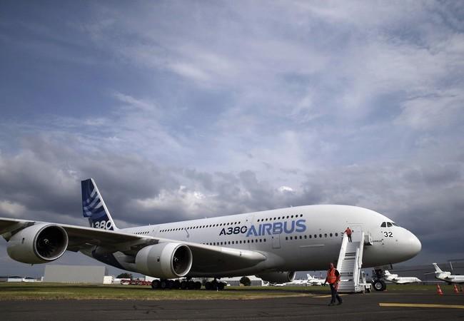 Airbus đã trở thành đối thủ cạnh tranh lớn nhất của Boeing như thế nào? ảnh 33