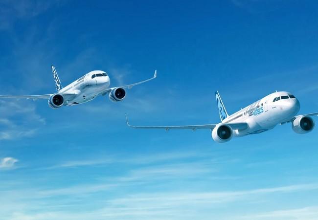 Airbus đã trở thành đối thủ cạnh tranh lớn nhất của Boeing như thế nào? ảnh 35