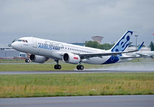Airbus đã trở thành đối thủ cạnh tranh lớn nhất của Boeing như thế nào? ảnh 36