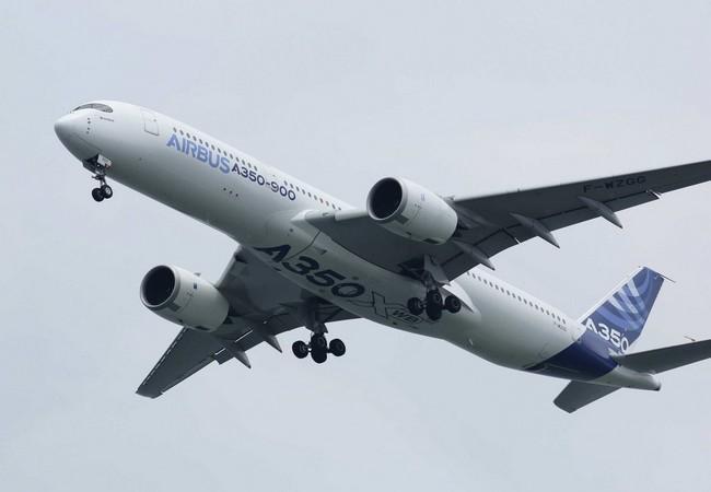 Airbus đã trở thành đối thủ cạnh tranh lớn nhất của Boeing như thế nào? ảnh 37