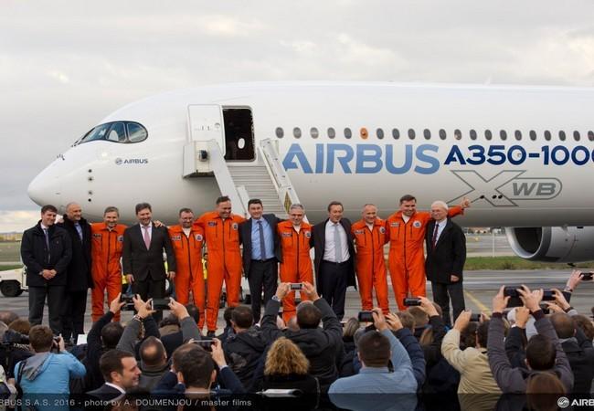 Airbus đã trở thành đối thủ cạnh tranh lớn nhất của Boeing như thế nào? ảnh 38