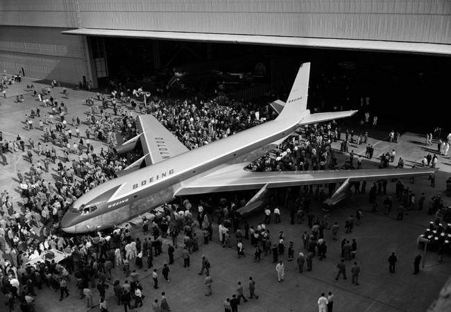 Airbus đã trở thành đối thủ cạnh tranh lớn nhất của Boeing như thế nào? ảnh 6