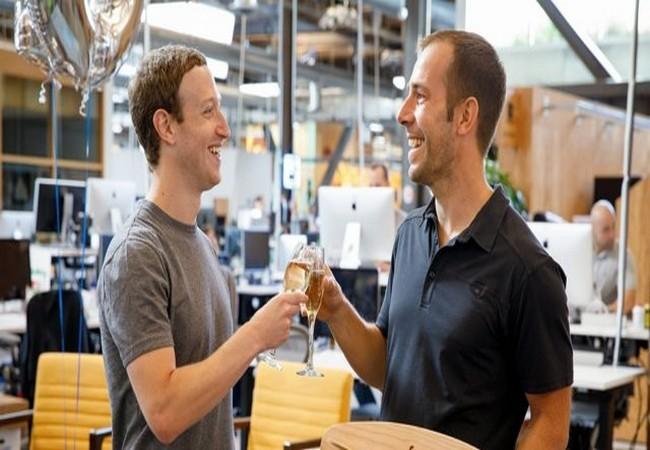 Chân dung những nhân vật lãnh đạo mới của Facebook sau khi tiến hành đại cải tổ ảnh 3
