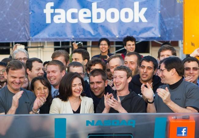 Mark Zuckerberg – từ một cậu sinh viên trong ký túc xá Harvard trở thành người chi phối cả thế giới như thế nào? ảnh 23