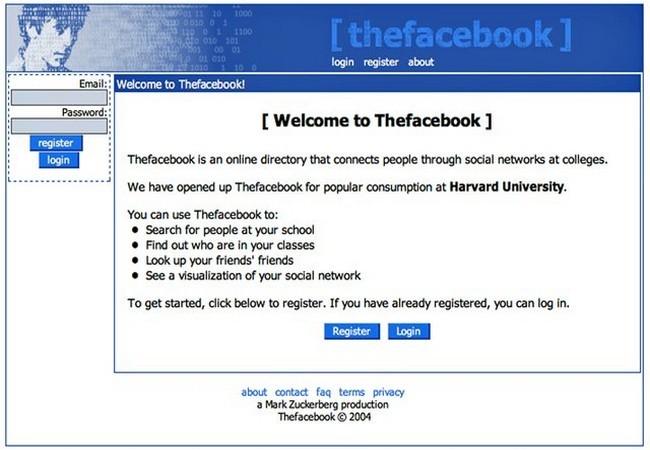Mark Zuckerberg – từ một cậu sinh viên trong ký túc xá Harvard trở thành người chi phối cả thế giới như thế nào? ảnh 3