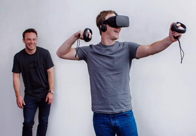 Mark Zuckerberg – từ một cậu sinh viên trong ký túc xá Harvard trở thành người chi phối cả thế giới như thế nào? ảnh 27