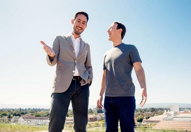 Mark Zuckerberg – từ một cậu sinh viên trong ký túc xá Harvard trở thành người chi phối cả thế giới như thế nào? ảnh 26