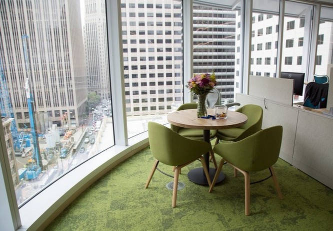 Kỳ lạ: nhân viên công ty Salesforce chỉ muốn làm việc tại văn phòng, không muốn về nhà ảnh 8