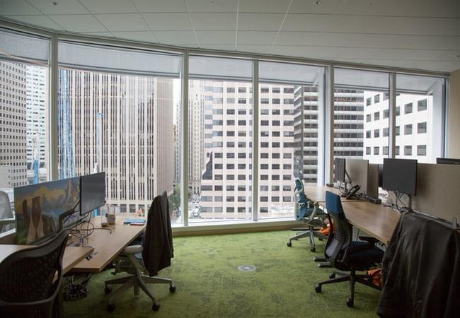 Kỳ lạ: nhân viên công ty Salesforce chỉ muốn làm việc tại văn phòng, không muốn về nhà ảnh 7