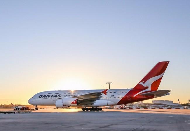 20 hãng hàng không an toàn nhất trên thế giới ảnh 14