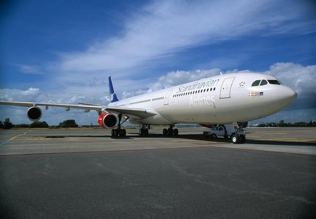 20 hãng hàng không an toàn nhất trên thế giới ảnh 16