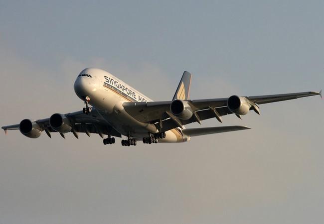 20 hãng hàng không an toàn nhất trên thế giới ảnh 17