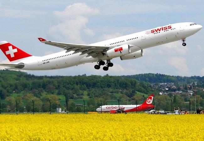 20 hãng hàng không an toàn nhất trên thế giới ảnh 18