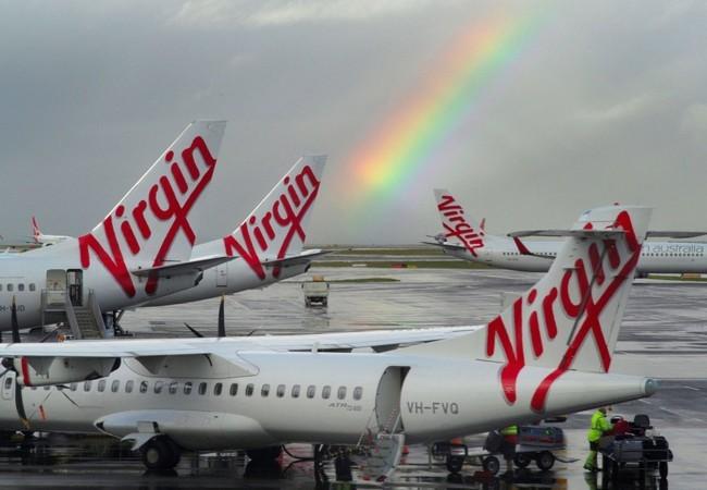 20 hãng hàng không an toàn nhất trên thế giới ảnh 20