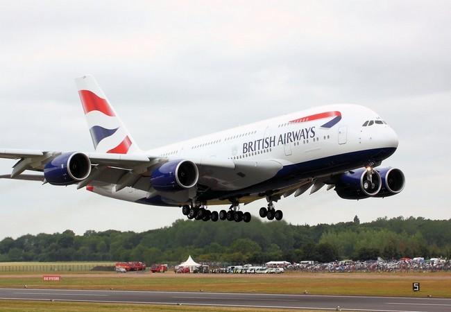 20 hãng hàng không an toàn nhất trên thế giới ảnh 4