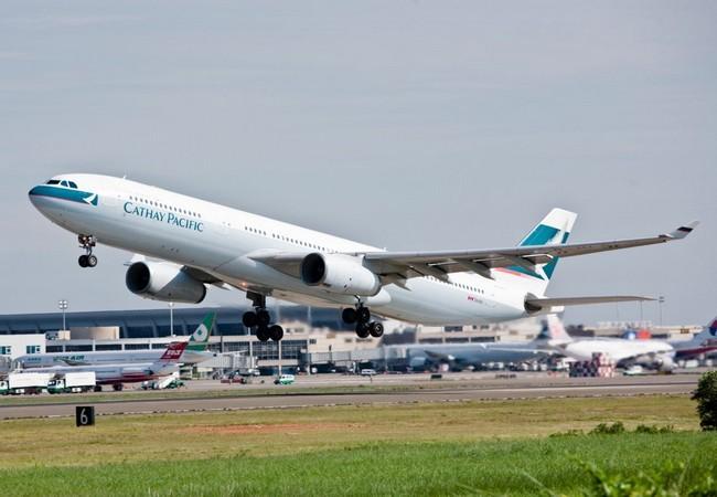 20 hãng hàng không an toàn nhất trên thế giới ảnh 5