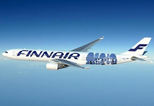 20 hãng hàng không an toàn nhất trên thế giới ảnh 9