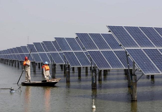 """Khám phá những nhà máy điện """"xanh"""" lớn nhất thế giới ảnh 11"""