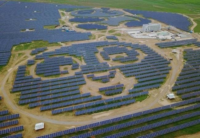 """Khám phá những nhà máy điện """"xanh"""" lớn nhất thế giới ảnh 5"""
