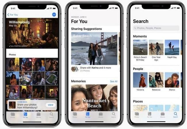 6 tính năng trên iOS 12 Apple sao chép từ đối thủ cạnh tranh ảnh 4