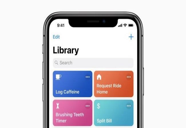 6 tính năng trên iOS 12 Apple sao chép từ đối thủ cạnh tranh ảnh 3