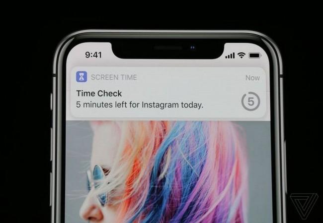 6 tính năng trên iOS 12 Apple sao chép từ đối thủ cạnh tranh ảnh 2