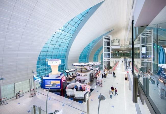 Chiêm ngưỡng 14 sân bay đẹp nhất thế giới ảnh 10