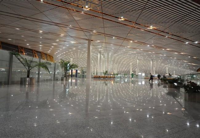 Chiêm ngưỡng 14 sân bay đẹp nhất thế giới ảnh 11