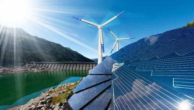 5 sự thật thú vị ít người biết về năng lượng tái tạo ảnh 1