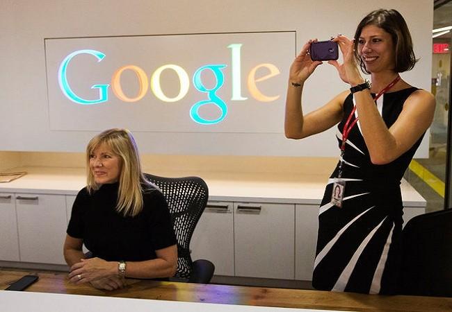 Tại sao Google luôn là tập đoàn dẫn đầu trong việc thu hút nhân tài về làm việc cho mình? ảnh 2