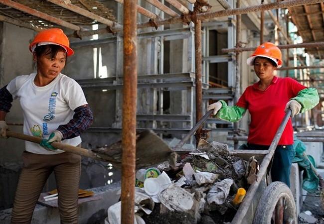 Vì sao Trung Quốc sẽ sớm trở thành nền kinh tế lớn nhất thế giới ảnh 1