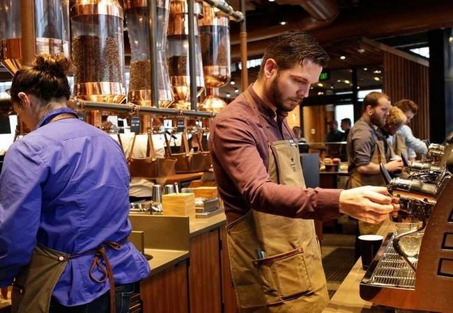 7 minh chứng rõ ràng chứng tỏ uống cà phê rất tốt cho sức khỏe và giúp kéo dài tuổi thọ của bạn ảnh 2