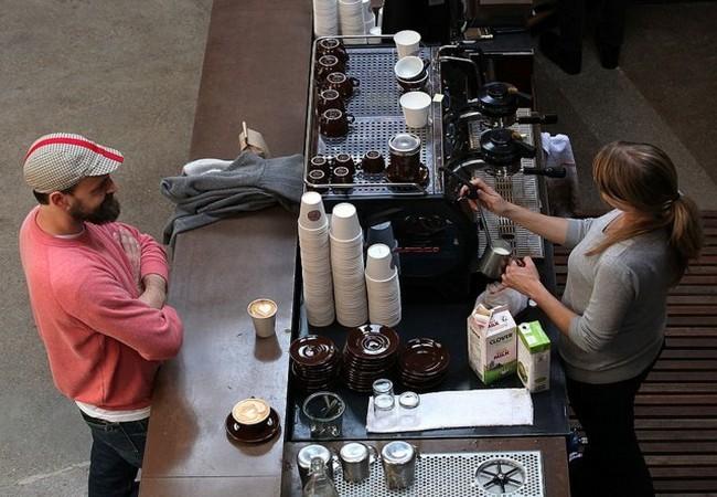 7 minh chứng rõ ràng chứng tỏ uống cà phê rất tốt cho sức khỏe và giúp kéo dài tuổi thọ của bạn ảnh 6