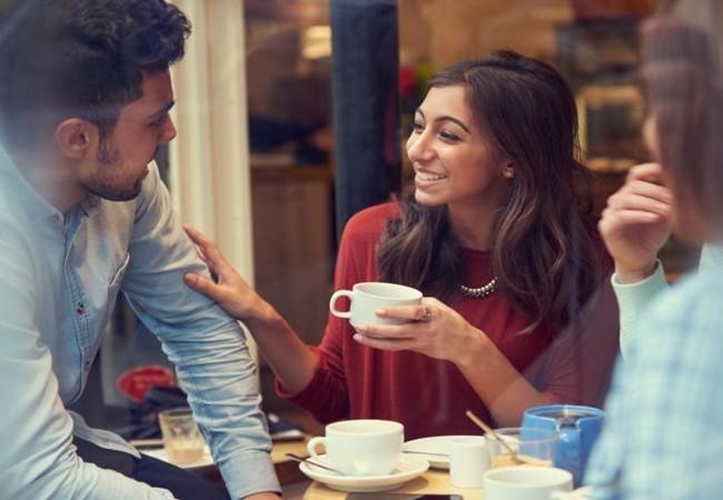 7 minh chứng rõ ràng chứng tỏ uống cà phê rất tốt cho sức khỏe và giúp kéo dài tuổi thọ của bạn ảnh 3