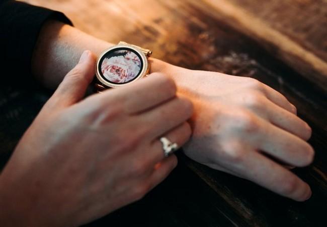 Không chỉ có smartphone Pixel và Pixel 2 – Google còn sắp phát hành smartwatch Pixel Watch vào cuối năm nay ảnh 5