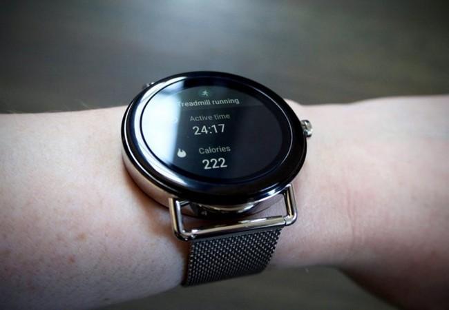 Không chỉ có smartphone Pixel và Pixel 2 – Google còn sắp phát hành smartwatch Pixel Watch vào cuối năm nay ảnh 4