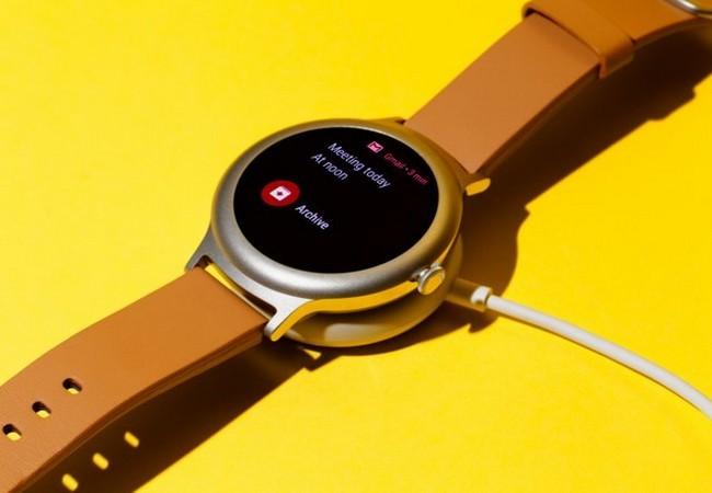 Không chỉ có smartphone Pixel và Pixel 2 – Google còn sắp phát hành smartwatch Pixel Watch vào cuối năm nay ảnh 3