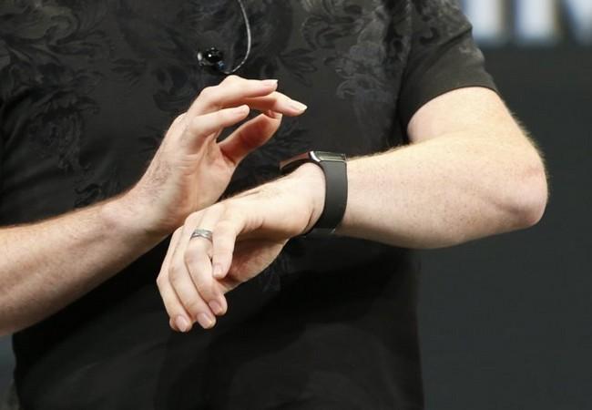 Không chỉ có smartphone Pixel và Pixel 2 – Google còn sắp phát hành smartwatch Pixel Watch vào cuối năm nay ảnh 2