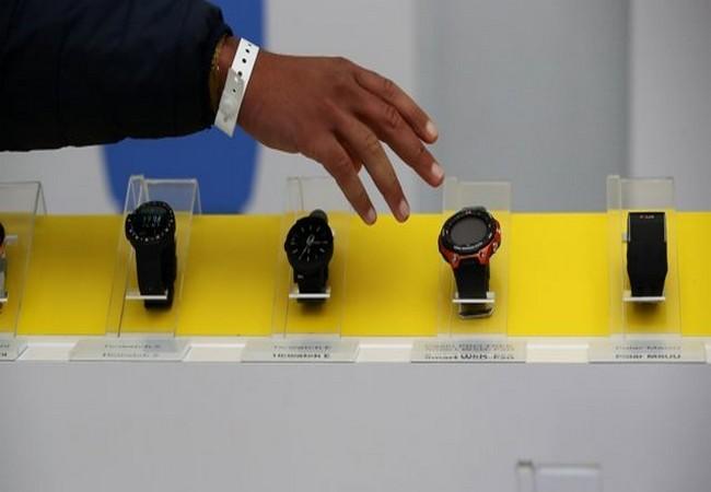 Không chỉ có smartphone Pixel và Pixel 2 – Google còn sắp phát hành smartwatch Pixel Watch vào cuối năm nay ảnh 1