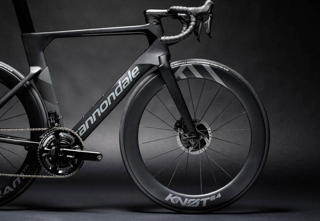 Trước thềm Tour de France, giải mã chiếc xe đạp nhanh nhất thế giới SystemSix vừa được Cannondale bán ra ảnh 2