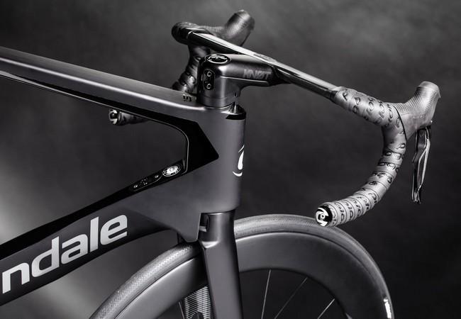 Trước thềm Tour de France, giải mã chiếc xe đạp nhanh nhất thế giới SystemSix vừa được Cannondale bán ra ảnh 4
